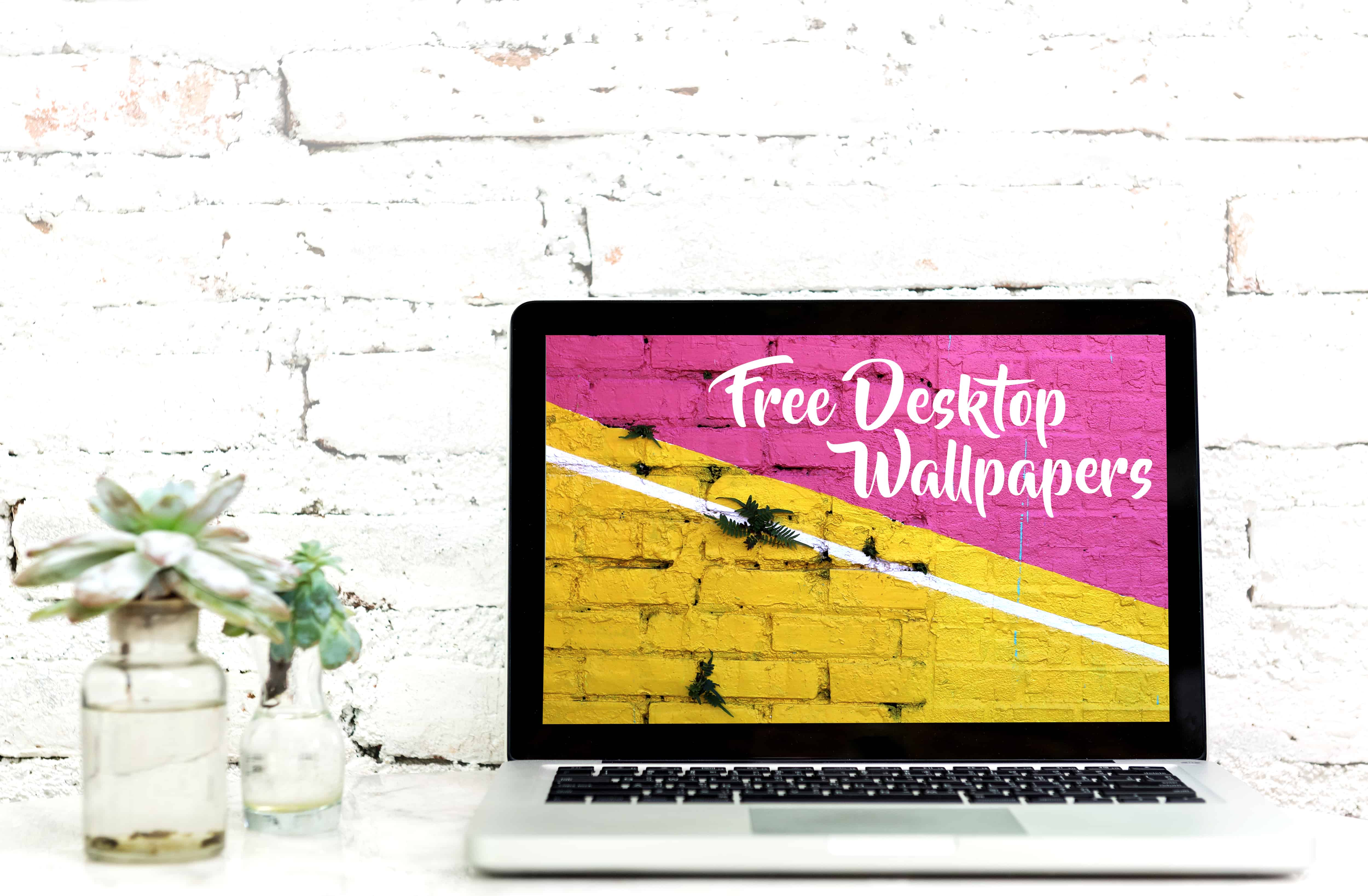 Free Desktop Wallpapers, Live Colorfully